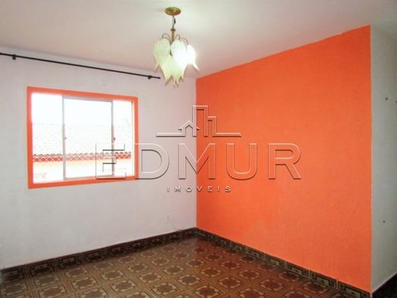 Apartamento - Vila Camilopolis - Ref: 6601 - L-6601
