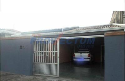 Casa À Venda Em Jardim Nova Europa - Ca270133