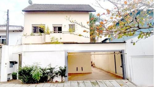 Casa Residencial À Venda, Vila Silveira, Guarulhos - . - Ca0003