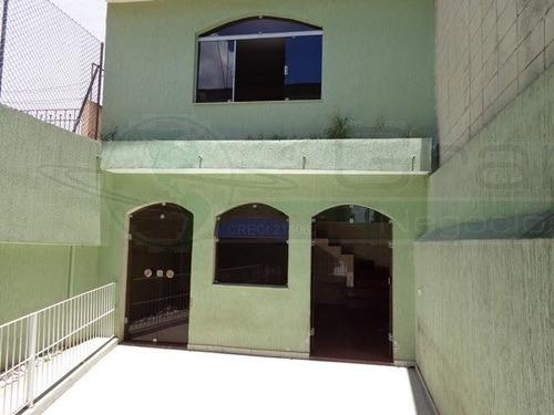 Casa Sobrado Em Ipiranga  -  São Paulo - 4730
