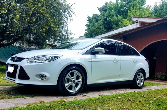 Ford Focus 2.0 Mt Se Plus