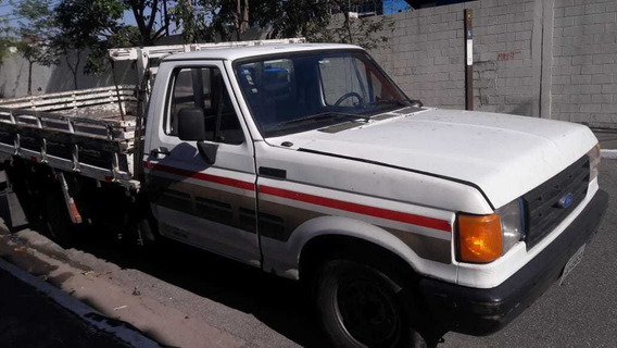 F1000 Ford Gasolina Carroceria Extendida