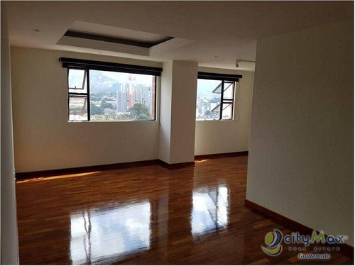Lindo Apartamento En Venta Y Renta Zona 10 - Paa-032-02-17