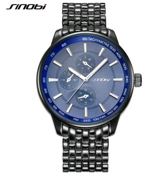 Relógio Sinobi Original