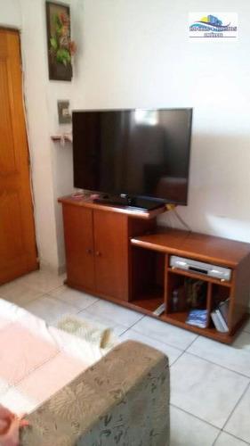 Apartamento Venda Dic I Campinas Sp. - Ap1008