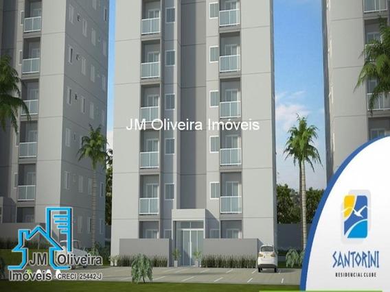 Apartamento A Venda Itapetininga Sp - Ap00009