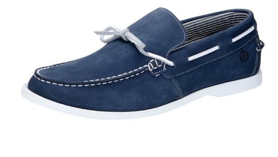 Mocassim Masculino Couro Tamanho Especial Shoes Grand 4763