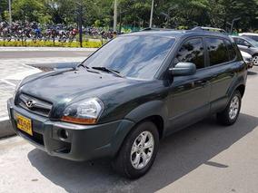 Hyundai Tucson 2.0 Diesel 4x4 2010 Único Dueño Full Equipo