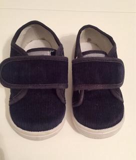 Zapatillas Bebe Pollito