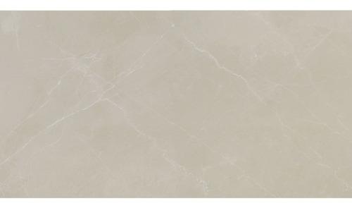 Imagen 1 de 6 de Porcelanato Beige Satinado 60x120 Eliane Pulpis Crema Ac