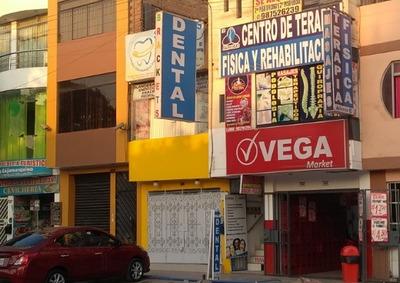 Ocasión Departamento 3erpiso - Zona Comercial (negociable)