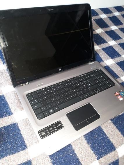 Vendo Notebook Hp Protec Smart Lei Defeito