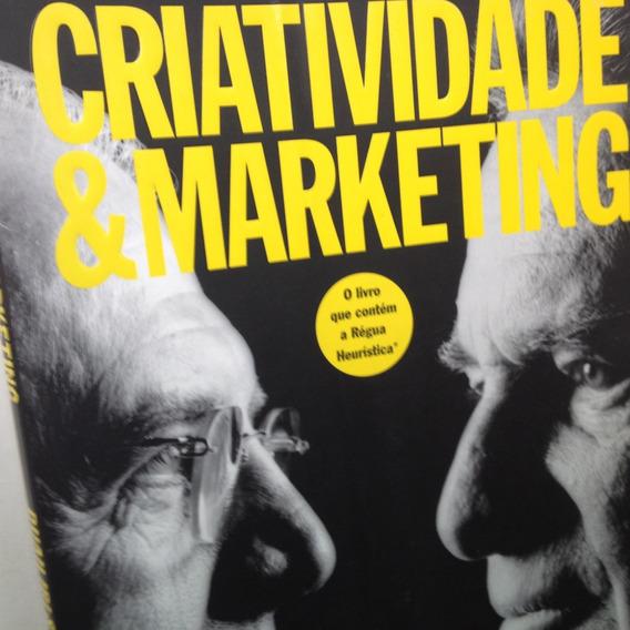 Livro - Criatividade & Marketing - Duailibi & Simonsen