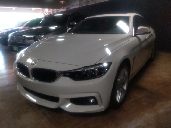 Bmw Serie 4 3.0 440ia Gran Coupe M Sport At 2019