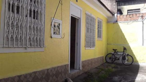 Casa De Rua-locação-pilares-rio De Janeiro - Ppca20166