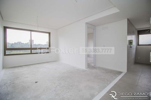 Imagem 1 de 30 de Apartamento, 1 Dormitórios, 46.35 M², Petrópolis - 178372