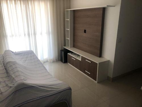 Imagem 1 de 13 de Apartamento À Venda, 65 M² Por R$ 420.000,00 - Fundação - São Caetano Do Sul/sp - Ap5266