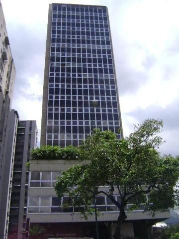 Oficina, En Alquiler,los Cortijos,mls #20-6938