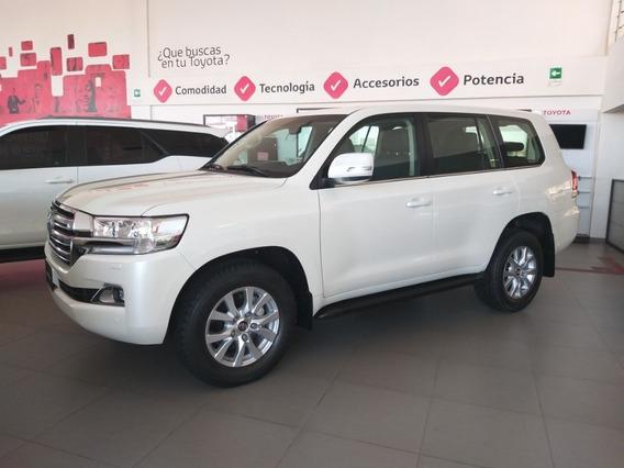 Toyota Land Cruiser 200 Modelo 2020