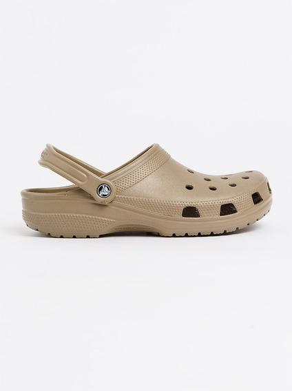 Crocs Originales Classic Adulto Khaki