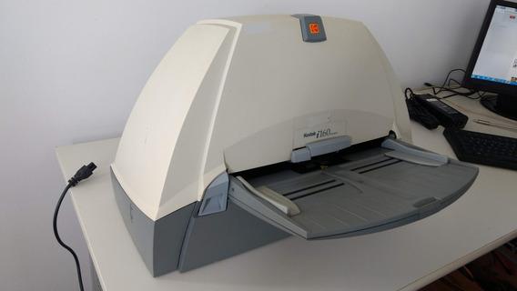 Scanner Kodak Modelo I160 Duplex