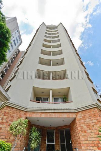 Apartamento - Pompeia - Ref: 89757 - V-89757