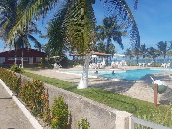 Casa Em Itapuama, Cabo De Santo Agostinho/pe De 120m² 4 Quartos À Venda Por R$ 390.000,00 - Ca170194