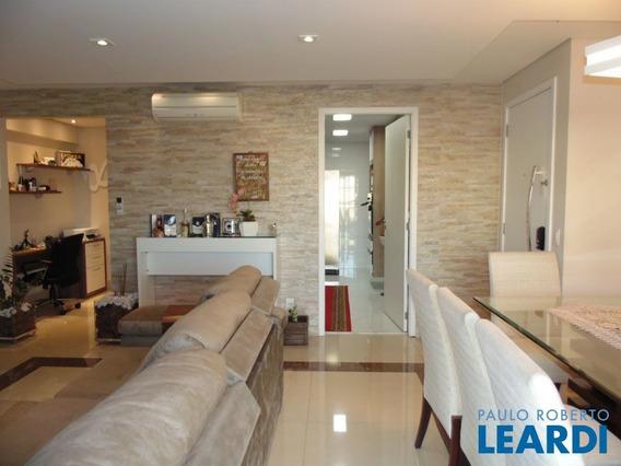 Apartamento - Barra Funda - Sp - 578716