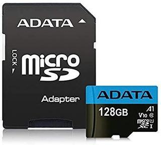 Adata Ram-3040 Memoria Micro Sdhc/sdxc Uhs-i 128gb Clase 10