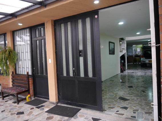 Venta Casa Edificio Santa Isabel Bogota