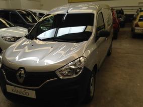 Renault Kangoo Exp. Confort 1.6 Patentada 18 Sin Rodar (ot)
