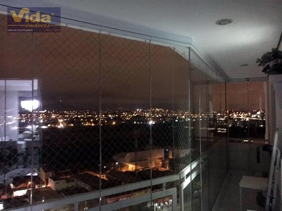Excelente Apartamento À Venda Em Km 18 - Osasco - 41231