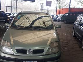 Renault Scénic 1.6 Rxe Privilege 2002