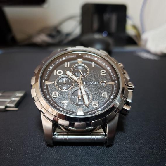 Relógio Fossil - Fs4542 - Masculino