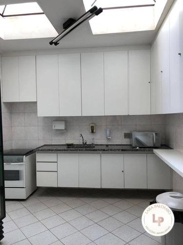 Apartamento Com 3 Dormitórios À Venda, 147 M²  Vila Progresso - Jundiaí/sp - Ap0261