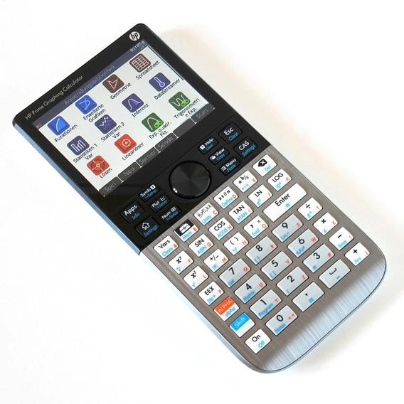 Calculadora Gráfica Hp Prime G8x92aa#b1k Pronta Entrega