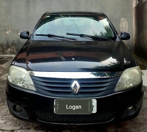 Renault Logan 2012 1.6 Expression Hi-torque 4p