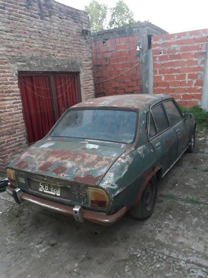 Peugeot 504 1985 $18.000.-