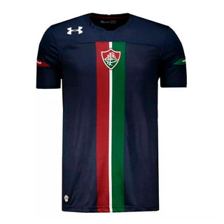 Camiseta Fluminense Oficial Torcedor 3 Uniforme Frete Grátis