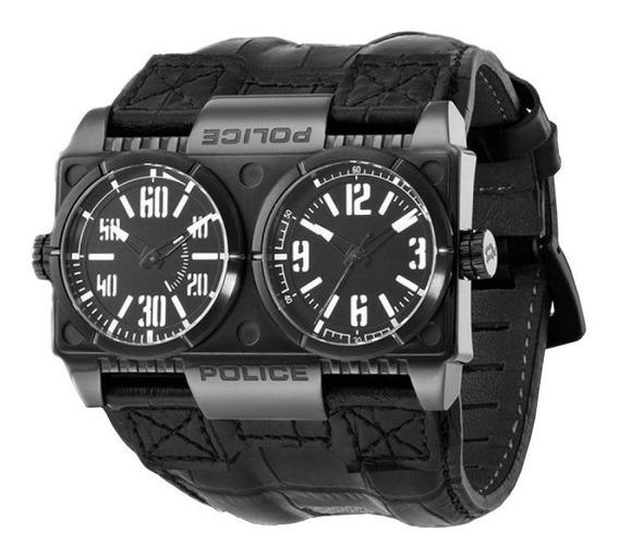 Relógio Masculino Police Dominator - 12899xsb/02