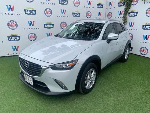 Imagen 1 de 13 de Mazda Cx-3 I Sport 2017