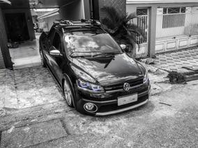 Volkswagen Saveiro Cross Baixa Km