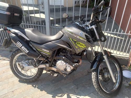 Yamaha  Xtz Flex Ed
