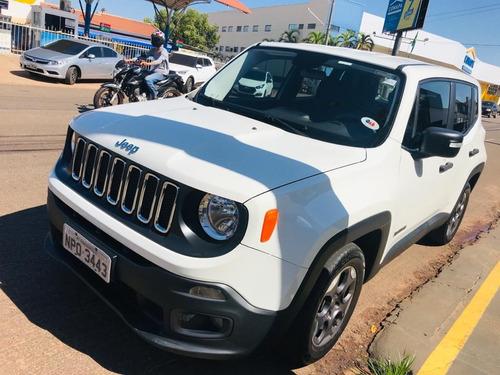 Jeep Renegade 2016 1.8 Flex 5p