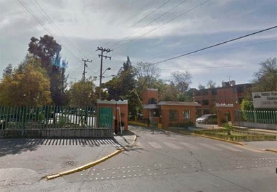 Departamento En Venta, Cuautitlán Izcalli, Estado De México
