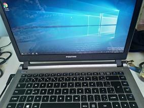 Notebook Positivo Premium S6055