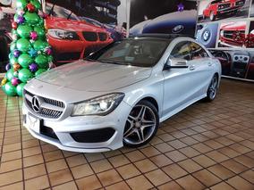 Mercedes-benz Clase Cla 2.0 250 Cgi Sport At 2016