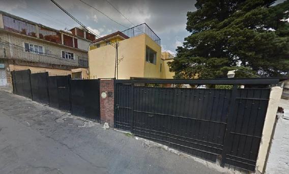 Ja Casa En Magdalena Contreras, Remate Bancario