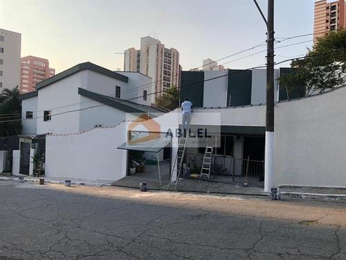 Imagem 1 de 18 de Ótimo Sobrado - Vila Carrão - 7462
