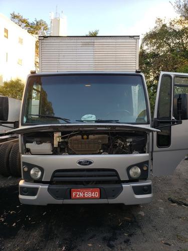 Ford Cargo 1119 Truc Cargo 1119  3/4